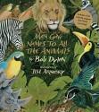 Man Gave Names to All the Animals [With CD (Audio)] price comparison at Flipkart, Amazon, Crossword, Uread, Bookadda, Landmark, Homeshop18