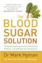 The Blood Sugar Solution: The Bestselling Programme for Preventing Diabetes, Losing Weight and Feeling Great price comparison at Flipkart, Amazon, Crossword, Uread, Bookadda, Landmark, Homeshop18