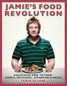 Jamie's Food Revolution: Rediscover How to Cook Simple, Delicious, Affordable Meals price comparison at Flipkart, Amazon, Crossword, Uread, Bookadda, Landmark, Homeshop18