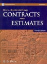 Civil Engineering : Contracts and Estimates 3 Edition price comparison at Flipkart, Amazon, Crossword, Uread, Bookadda, Landmark, Homeshop18