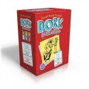 Dork Diaries Box Set (Books 4-6): Dork Diaries 4; Dork Diaries 5; Dork Diaries 6 price comparison at Flipkart, Amazon, Crossword, Uread, Bookadda, Landmark, Homeshop18
