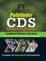 Pathfinder CDS: Combined Defence Services Entrance Examination 1st Edition price comparison at Flipkart, Amazon, Crossword, Uread, Bookadda, Landmark, Homeshop18
