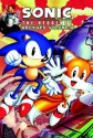 Sonic The Hedgehog Archives (Volume 14) price comparison at Flipkart, Amazon, Crossword, Uread, Bookadda, Landmark, Homeshop18
