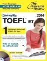 Cracking the TOEFL iBT with Audio CD, 2014 Edition price comparison at Flipkart, Amazon, Crossword, Uread, Bookadda, Landmark, Homeshop18