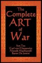The Complete Art of War price comparison at Flipkart, Amazon, Crossword, Uread, Bookadda, Landmark, Homeshop18