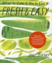 Fresh & Easy: What to Cook & How to Cook It price comparison at Flipkart, Amazon, Crossword, Uread, Bookadda, Landmark, Homeshop18