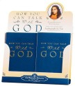 How You Can Talk with God price comparison at Flipkart, Amazon, Crossword, Uread, Bookadda, Landmark, Homeshop18