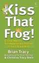 Kiss That Frog! price comparison at Flipkart, Amazon, Crossword, Uread, Bookadda, Landmark, Homeshop18