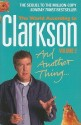 And Another Thing... : The World According to Clarkson (Volume - 2) price comparison at Flipkart, Amazon, Crossword, Uread, Bookadda, Landmark, Homeshop18