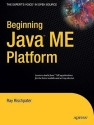 Beginning Java ME Platform 1st Edition 9781430210610 available at Flipkart for Rs.773
