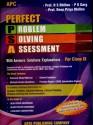 Perfect PSA Problem Solving Assessment with Answers / Solutions / Explanations (Class - 9) 2nd  Edition price comparison at Flipkart, Amazon, Crossword, Uread, Bookadda, Landmark, Homeshop18