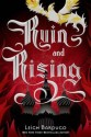 Ruin and Rising price comparison at Flipkart, Amazon, Crossword, Uread, Bookadda, Landmark, Homeshop18