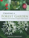 Creating a Forest Garden: Working with Nature to Grow Edible Crops price comparison at Flipkart, Amazon, Crossword, Uread, Bookadda, Landmark, Homeshop18