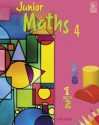 Junior Maths 4 / E1 price comparison at Flipkart, Amazon, Crossword, Uread, Bookadda, Landmark, Homeshop18
