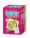 Dork Diaries Box Set: Dork Diaries; Dork Diaries 2; Dork Diaries 3 price comparison at Flipkart, Amazon, Crossword, Uread, Bookadda, Landmark, Homeshop18