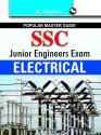 SSC Jr.Engineer (Elect) Exam Guide 1 Edition price comparison at Flipkart, Amazon, Crossword, Uread, Bookadda, Landmark, Homeshop18