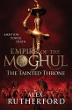 Empire of the Moghul price comparison at Flipkart, Amazon, Crossword, Uread, Bookadda, Landmark, Homeshop18