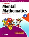Mental Mathematics - 3 price comparison at Flipkart, Amazon, Crossword, Uread, Bookadda, Landmark, Homeshop18