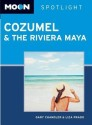 Moon Spotlight Cozumel & the Riviera Maya price comparison at Flipkart, Amazon, Crossword, Uread, Bookadda, Landmark, Homeshop18