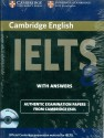 Cambridge IELTS 8 (With CD) price comparison at Flipkart, Amazon, Crossword, Uread, Bookadda, Landmark, Homeshop18
