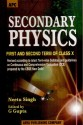 Secondary Physics (First and Second Term of Class X) price comparison at Flipkart, Amazon, Crossword, Uread, Bookadda, Landmark, Homeshop18