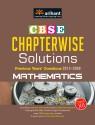 CBSE Chapterwise Questions-Answers : Mathematics Previous Years' Question 2013- 2008 (Class- 12) price comparison at Flipkart, Amazon, Crossword, Uread, Bookadda, Landmark, Homeshop18