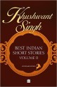 Best Indian Short Stories (Volume II) price comparison at Flipkart, Amazon, Crossword, Uread, Bookadda, Landmark, Homeshop18