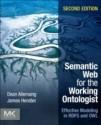 Semantic Web for the Working Ontologist : Effective Modeling in RDFS and OWL 2nd Edition price comparison at Flipkart, Amazon, Crossword, Uread, Bookadda, Landmark, Homeshop18