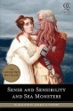Sense and Sensibility and Sea Monsters price comparison at Flipkart, Amazon, Crossword, Uread, Bookadda, Landmark, Homeshop18