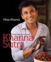 Khanna Sutra: Food Lessons in Love price comparison at Flipkart, Amazon, Crossword, Uread, Bookadda, Landmark, Homeshop18