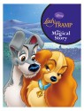 Lady And The Tramp The Magical Story price comparison at Flipkart, Amazon, Crossword, Uread, Bookadda, Landmark, Homeshop18