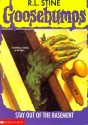 GOOSEBUMPS : STAY OUT OF THE BASEMENT price comparison at Flipkart, Amazon, Crossword, Uread, Bookadda, Landmark, Homeshop18