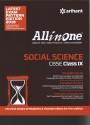 All in one social Science Class 9 (2017-18) price comparison at Flipkart, Amazon, Crossword, Uread, Bookadda, Landmark, Homeshop18