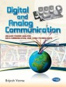 Digital And Analog Communication  MDU  9788189757663 available at Flipkart for Rs.250