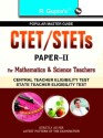 CTET/STETs Mathematics and Science Teachers Guide (Paper – 2) price comparison at Flipkart, Amazon, Crossword, Uread, Bookadda, Landmark, Homeshop18