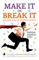 Make it or Break it: Mantras for a Successful Career price comparison at Flipkart, Amazon, Crossword, Uread, Bookadda, Landmark, Homeshop18