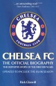 Chelsea FC: The Official Biography: The Definitive Story of the First 100 Years price comparison at Flipkart, Amazon, Crossword, Uread, Bookadda, Landmark, Homeshop18