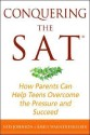 Conquering the SAT: How Parents Can Help Teens Overcome the Pressure and Succeed price comparison at Flipkart, Amazon, Crossword, Uread, Bookadda, Landmark, Homeshop18
