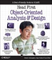 Head First Object-Oriented Analysis and Design: A Brain Friendly Guide to OOA&D price comparison at Flipkart, Amazon, Crossword, Uread, Bookadda, Landmark, Homeshop18