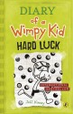 Diary of a Wimpy Kid : Hard Luck price comparison at Flipkart, Amazon, Crossword, Uread, Bookadda, Landmark, Homeshop18