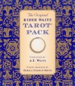 The Original Rider Waite Tarot Deck price comparison at Flipkart, Amazon, Crossword, Uread, Bookadda, Landmark, Homeshop18