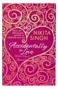Accidentally in Love! (Author Signed Copy) price comparison at Flipkart, Amazon, Crossword, Uread, Bookadda, Landmark, Homeshop18