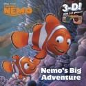 Nemo's Big Adventure (Disney/Pixar Finding Nemo) price comparison at Flipkart, Amazon, Crossword, Uread, Bookadda, Landmark, Homeshop18