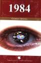 1984 price comparison at Flipkart, Amazon, Crossword, Uread, Bookadda, Landmark, Homeshop18