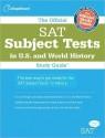 The Official SAT Subject Tests in U.S. History and World History price comparison at Flipkart, Amazon, Crossword, Uread, Bookadda, Landmark, Homeshop18