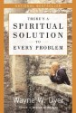 There's a Spiritual Solution to Every Problem price comparison at Flipkart, Amazon, Crossword, Uread, Bookadda, Landmark, Homeshop18
