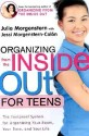 Organizing from the Inside Out for Teens: The Foolproof System for Organizing Your Room, Your Time, and Your Life price comparison at Flipkart, Amazon, Crossword, Uread, Bookadda, Landmark, Homeshop18