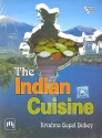 The Indian Cuisine price comparison at Flipkart, Amazon, Crossword, Uread, Bookadda, Landmark, Homeshop18