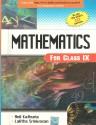Mathematics for Class - IX 2nd Edition price comparison at Flipkart, Amazon, Crossword, Uread, Bookadda, Landmark, Homeshop18