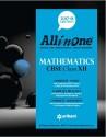 All in One MATHEMATICS CBSE Class 12th (2017-18) price comparison at Flipkart, Amazon, Crossword, Uread, Bookadda, Landmark, Homeshop18